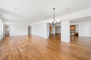 WEST VILLAGE $2.5M ~2400SF  LOFT WITH WOOD BURNING FIREPLACE!!