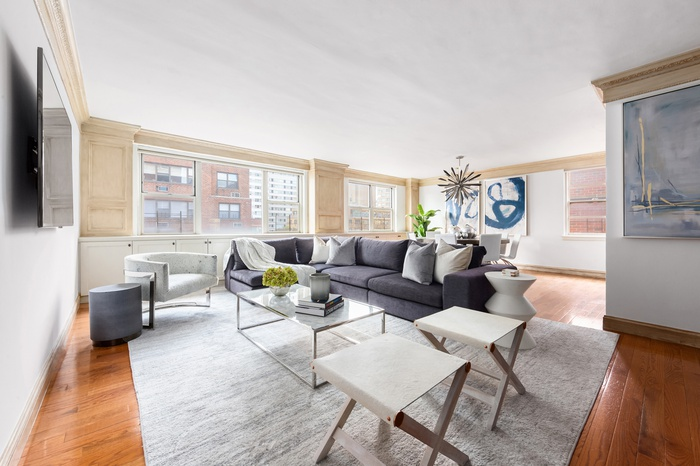 Rare 4 Bedroom Duplex Co-op in the Heart of Lenox Hill