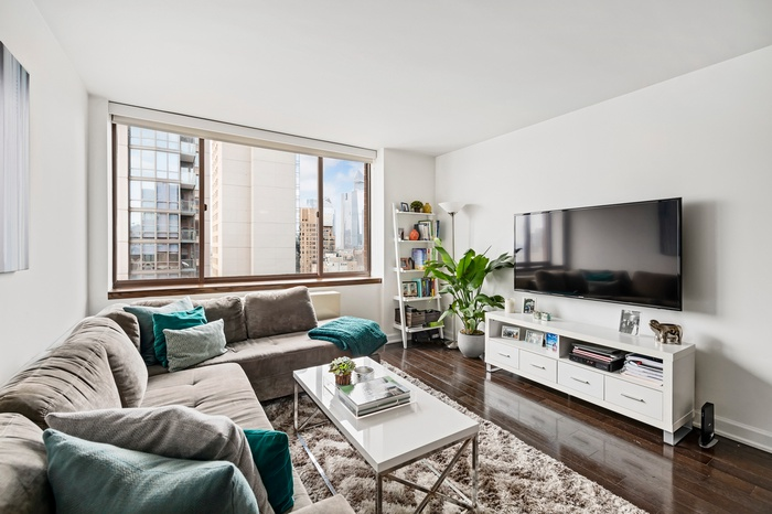 STUNNING 1 Bedroom 24th Street and 6th Ave $4,624/month